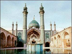 Iran Chamber Society Iranian Cities Kerman