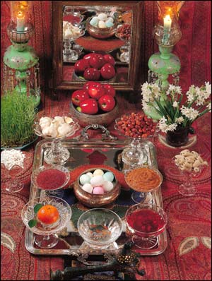 Culture of iran no rooz the iranian new year at present times m4hsunfo