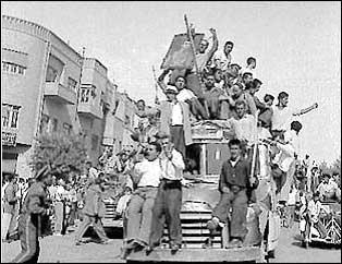 us intervention in iran