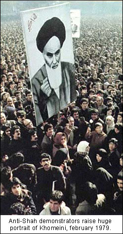 iranian revolution essay The iranian revolution was a conflict from roughly 1977 to 1979 that saw the pro-western shah pahlavi overthrown by a coalition of religious clerics, students, communists, and everyday citizens.