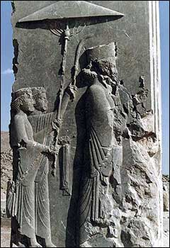 King Xerxes Of Persia Wives