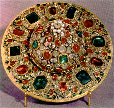 iran chamber society iranian national royal jewels